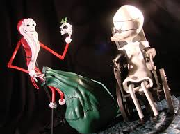 nightmare before christmas diamond select the nightmare before christmas select series 2 the