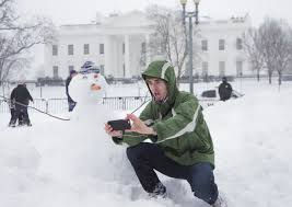 winter shuts new york as snow hammers mid atlantic