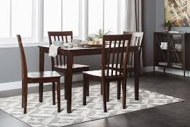cindy crawford dining room furniture carson ii 5 piece dining set living spaces