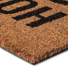 Holiday Doormat Doormats Target