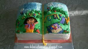 family crafts and recipes how to be super mom dora birthday cake