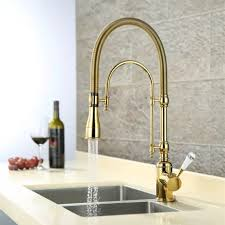 premium kitchen faucets compare prices on brass pull kitchen faucet shopping
