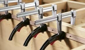 amazon prime black friday bessey clamps bessey kli20 20cm kliklamp capacity amazon co uk diy u0026 tools