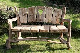 Patio Benches For Sale - driftwood furniture for sale