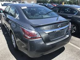 nissan altima 2013 jacksonville fl nissan altima 2 5 in florida for sale used cars on buysellsearch