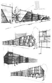 43 best my sketches images on pinterest sketching architecture