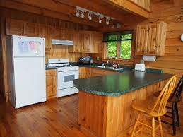 Vacation Homes Bar Harbor Maine - log chalets bar harbor vacation maine oceanfront rental lodging