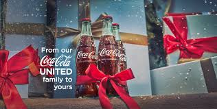 2016 wishes from our family to yours coca cola bottling