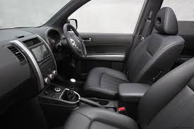 2010 nissan x trail update photos 1 of 5