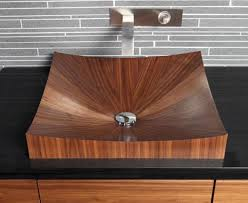 10 dashingly wooden bathroom sinks rilane