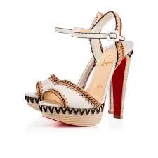 christian louboutin shoes women platforms shop authorized dealers