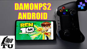 earth pro for android ben 10 protector of earth ps2 test on android damonps2 pro