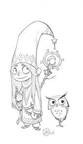 иллюстратор cory loftis 93 работ wizards u0026 witches pinterest