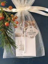 home ornament skeleton key personalized housewarming gift