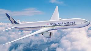 plan si es boeing 777 300er air singapore airlines ltd sgx c6l heffx highlights live trading