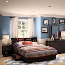 Flat Platform Bed Bedroom Twin Flat Platform Bed Frame With Storage Drawer In