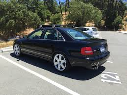 audi b5 s4 stage 3 audi other 2001 5 b5 s4 black stage 3 w jhm and