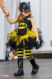 Cool Halloween Costumes Kids 25 Batgirl Halloween Costume Ideas Batgirl
