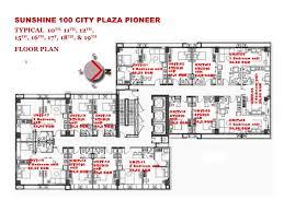 studio 1 2 bedroom floor plans city plaza apartments 100