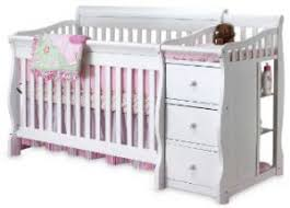 Baby Crib With Changing Table What Is A Baby Crib With Changing Table Top 5 Convertible Cribs