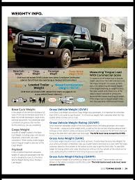 Ford F350 Truck Weight - max 5th wheel weight ford truck enthusiasts forums