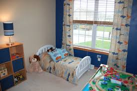 Orange And Blue Home Decor Bedroom Fabulous Boys Room Paint Ideas Decorated With Orange And