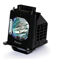 Amazon Com Mistubishi 915b403001 Tv L 6 000 Hour Life Electronics
