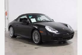 should i buy a used porsche 911 used porsche 911 for sale special offers edmunds