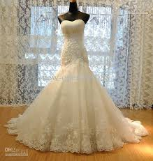 new wedding dresses discount 2012 new wedding dress tulle strapless neckline
