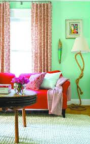 the new feminine prettiness in home decor gets modern eclectic