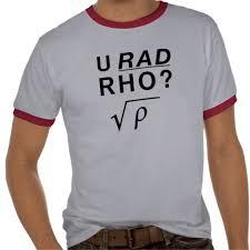 Meme U Mad - u rad rho t shirt parody off of internet meme u mad bro also