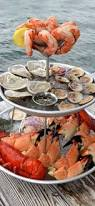 East Coast Seafood Buffet by Gorgeous Seafood Buffet Chefporn Pinterest Seafood