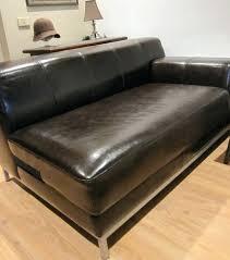 Leather Sofa Cushions Leather Sofa Black Leather Sofa Decor Ideas Find This Pin And