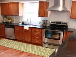 Sunflower Kitchen Rugs Washable by Washable Throw Rugs For Kitchens Roselawnlutheran