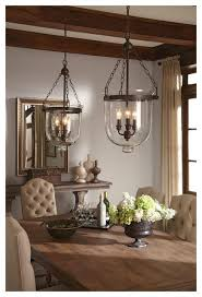 Dining Room Light Fixture Beautiful Best 25 Rustic Chandelier Ideas On Pinterest Outdoor In