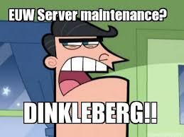 Dinkleberg Meme - meme maker dinkleberg generator