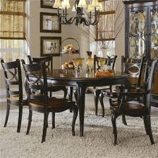 hooker dining room chairs articles with ashley furniture oval dining table tag stunning