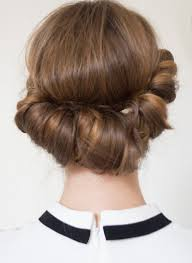 Frisuren Anleitung Mit Haarband by Frisur Pearls For Pillows