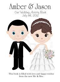 printable kids wedding activity book printable