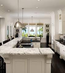 small u shaped kitchen with island kitchen pretty u shaped kitchen plans with island 4 u shaped