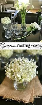 wedding flowers on a budget gorgeous wedding flowers on a budget food wine diy
