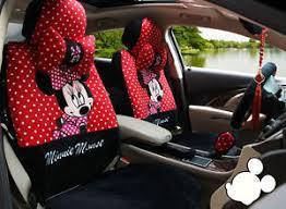 Mickey Mouse Chair Covers Mickey Mouse Seat Covers Ebay