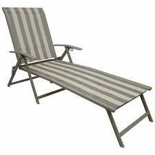 patio outdoor lounge chair set of furniture pool lounger recliner
