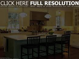 interesting kitchen island table ideas with white granite back to