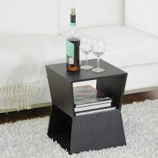 modern end table with drawer end tables small modern end tables for high top black table the
