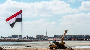 Flag Of Dubai City Egypt Battles Landmines 75 Years After El Alamein The National