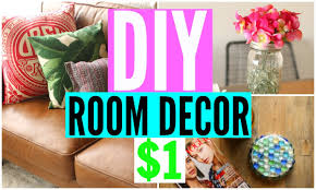 Stores For Decorating Homes by Diy Room Decor From The Dollar Store Cheap Room Decorations