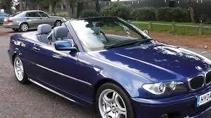 bmw 318ci sport convertible 2004 leather elec seats 6 950 www