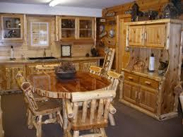 log furniture bedroom sets lodge style living room cabin wisconsin
