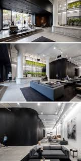 Concrete Reception Desk Have A Look At The Design Of The New Squarespace Office In New